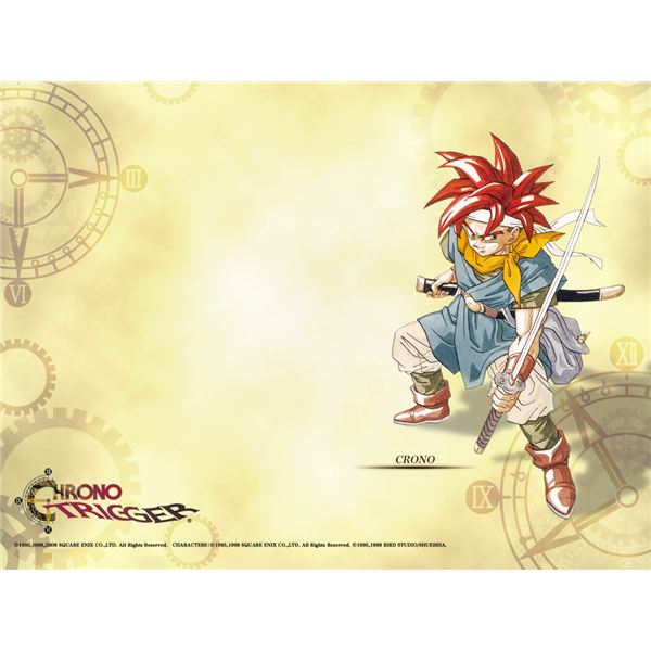 The Legacy of Chrono Trigger