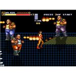 Streets of Rage Remake looked a lot different during the early stages of its development due to Bomber Games building and re-building every aspect of the series from the ground up.