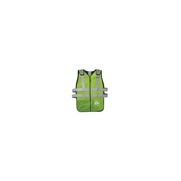 phase change traffic safety vest TechKewl