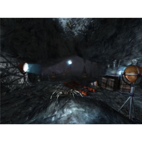 Penumbra Overture: A Must for Your Horror PC Games Collection