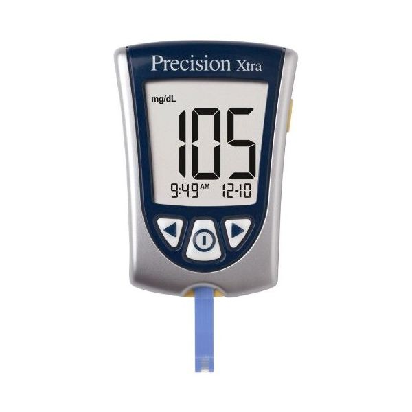 Reviews On Diabetes Testing Monitors Compact Meters