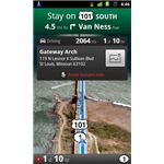 Google maps - HTC Wildfire apps