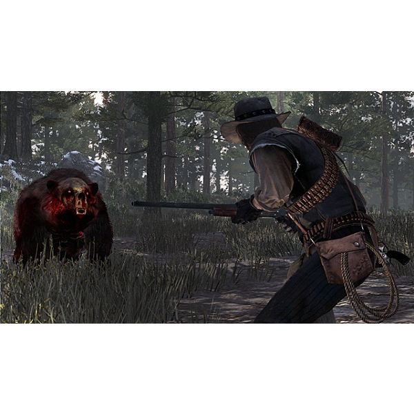 Undead Nightmare Screenshot