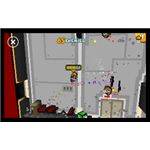 Windows Phone 7 Xbox LIVE games Rocket Riot