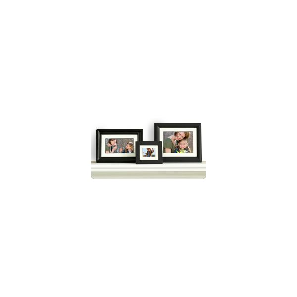 Walgreens Preloaded Digital Photo Frame