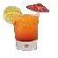 Cocktail Mixer Icon