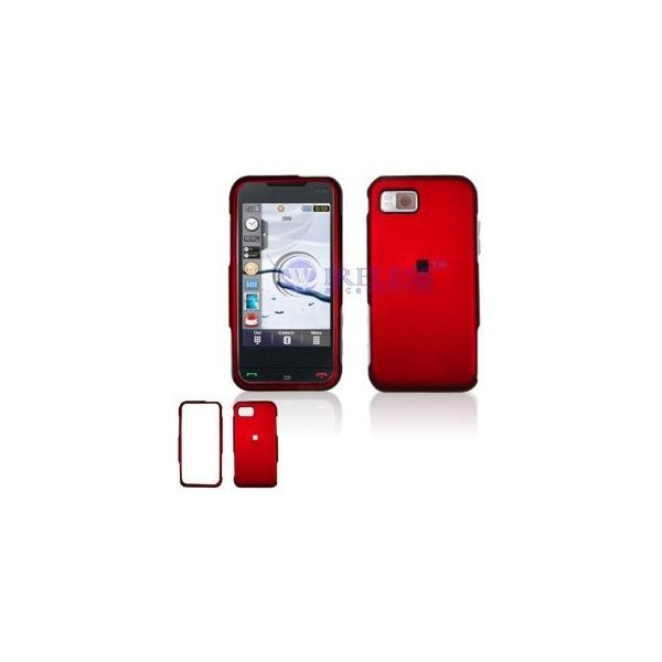 Protective Case Faceplate Cover