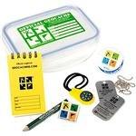 Groundspeak Hide-A-Cache Starter Kit