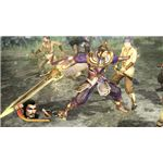 Dynasty Warriors 7 game play
