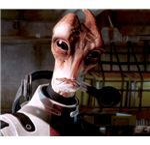Mass Effect 2 Characters: Mordin