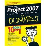 Microsoft Project 2007 For Dummies