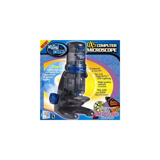 Digital Blue QX5 Microscope