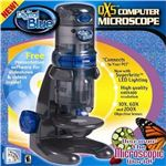 Digital Blue QX5 Microscope