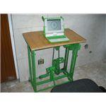 Pedal power for the OLPC, Afghanistan -c
