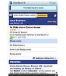 47 plus websearch screen