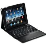 tyPad Case for iPad with Built-in Bluetooth Keyboard