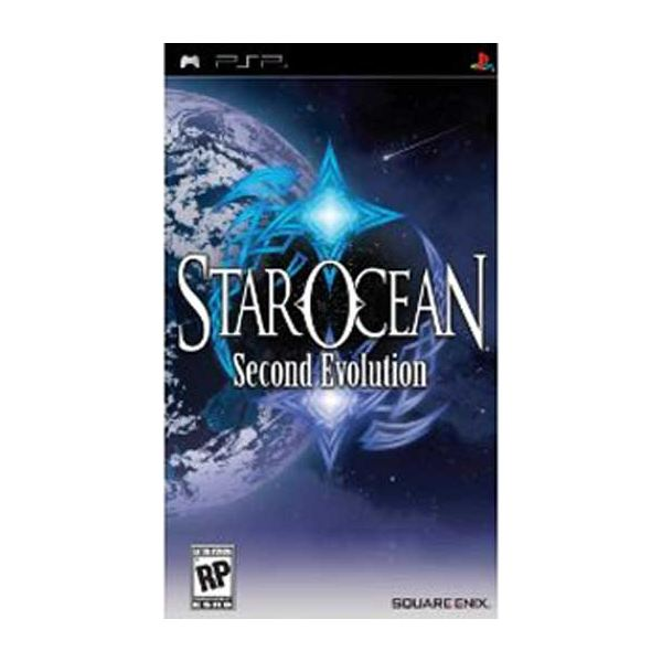 psp star ocean second evolution