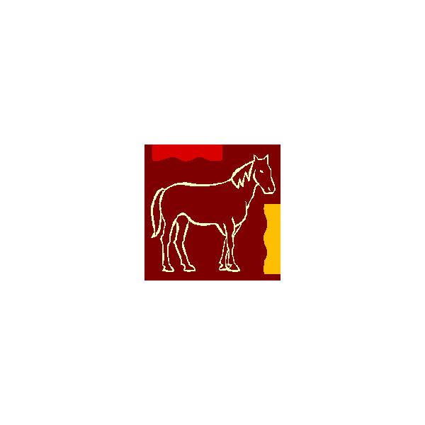 Horse from Microsoft Clipart