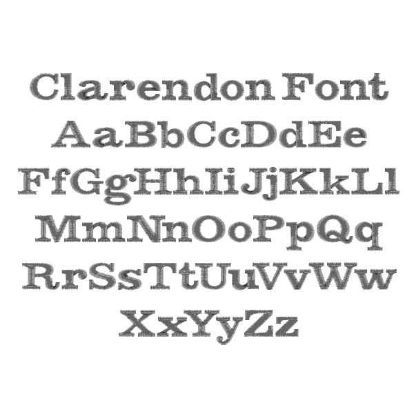 Choosing fonts for invitations which font should you use baby clarendon filmwisefo