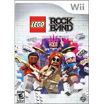 Rock Band Lego