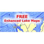 Enhanced Lake Maps