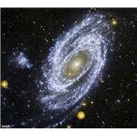 spiral-galaxy