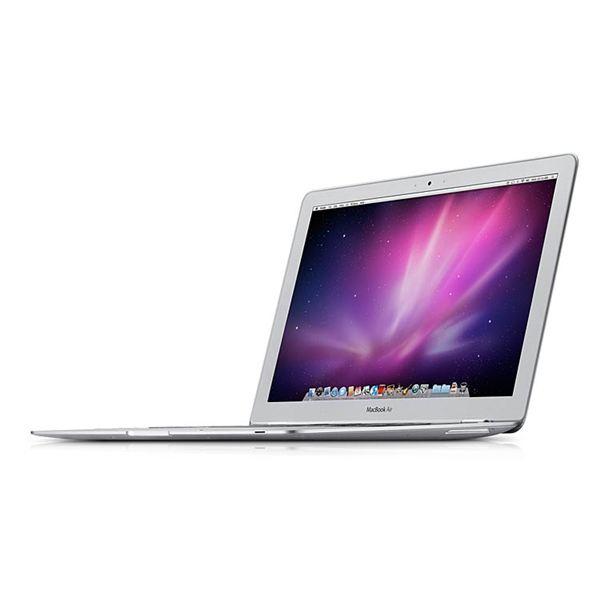 New MacBook Air 11 Review