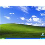 Windows XP Screen