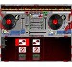 DJ Mix Station 3 screenshot