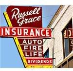 Russell Grace Insurance by Digital Howie