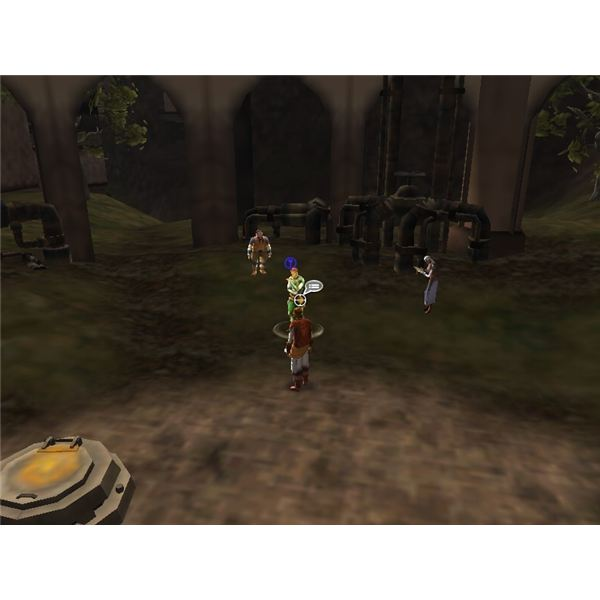 Dungeons and Dragons Online The Pit Walkthrough