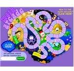 Fun Brain Math Arcade: Online Games for Gifted Children
