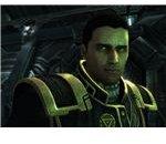 Matt Horner - Starcraft 2 Characters
