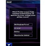 Real Football 2011 Quiz