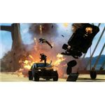 Destruction is Key in Just Cause 2