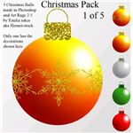 photoshop-christmas-templates-balls