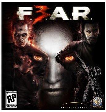 F.E.A.R. 3 Preview - 360/PS3/PC