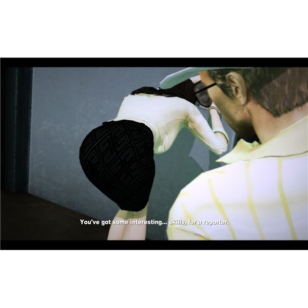 Dead Rising 2 Walkthrough - Case 1-3 - Yes...I Could Have Used Other Pictures, But Why?