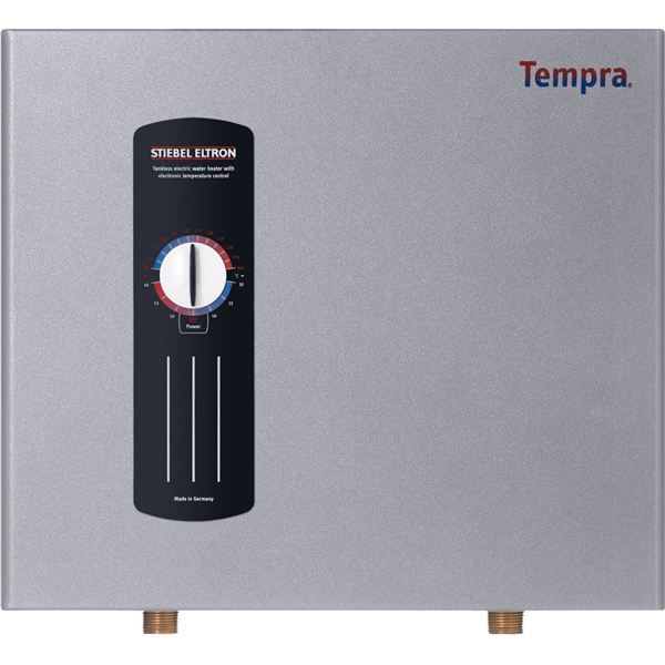 Stiebel Eltron14KW Electric Tankles Heater from Amazon