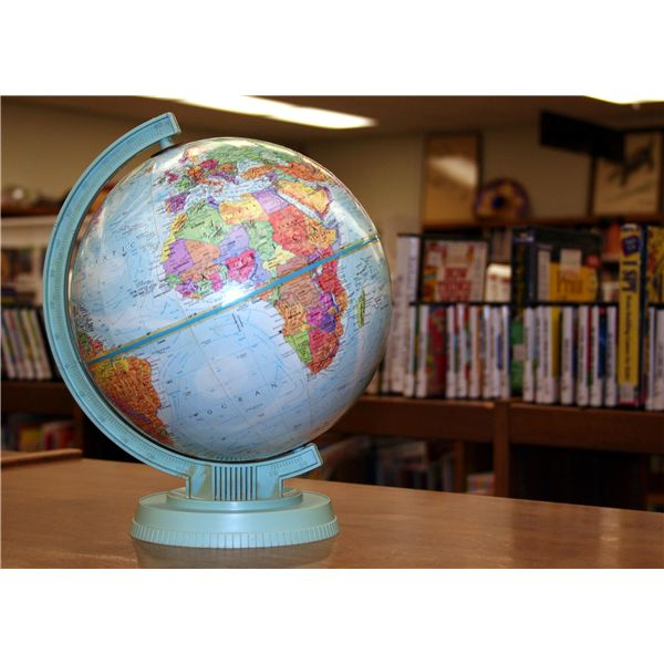 Multicultural Lesson Plans for Preschool - Take Children Around the Globe