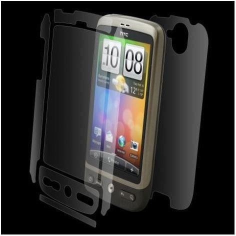 Invisible Shield HTC Desire