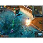Attack on a Tower in Command and Conquer Red Alert 3