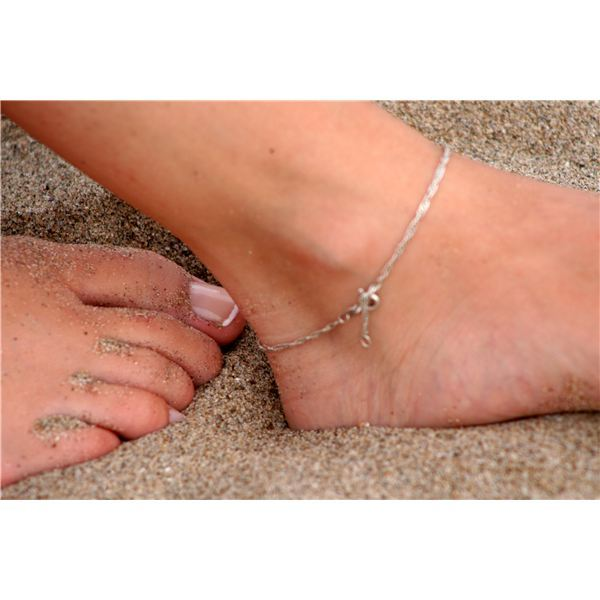 Tendonitis can occur in the ankle