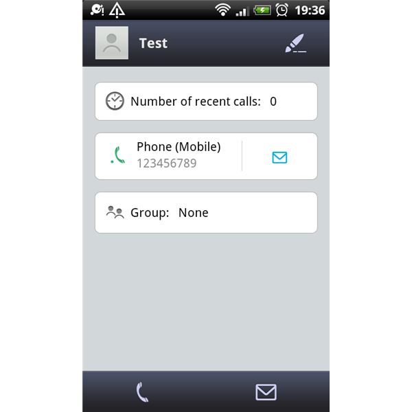 contact management best android address book apps