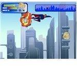 Superman Metropolis Defender