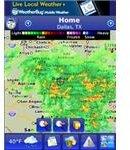 WeatherBug - Weather app for Blackberries-pic