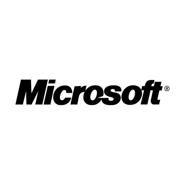 Microsoft Logo With Permission from the News Center