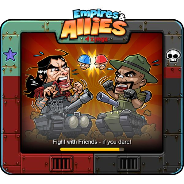 Empires and Allies - Conquer Foes with Power Ups
