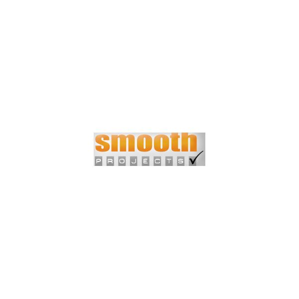 Smooth Projects