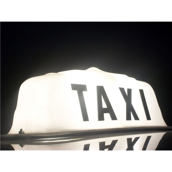 How Much Does a Taxi Cab Ride Cost?